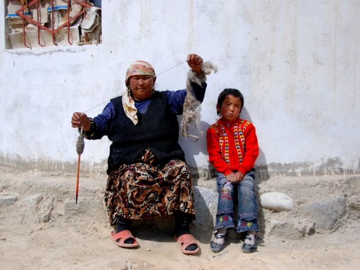 Mongolian minority