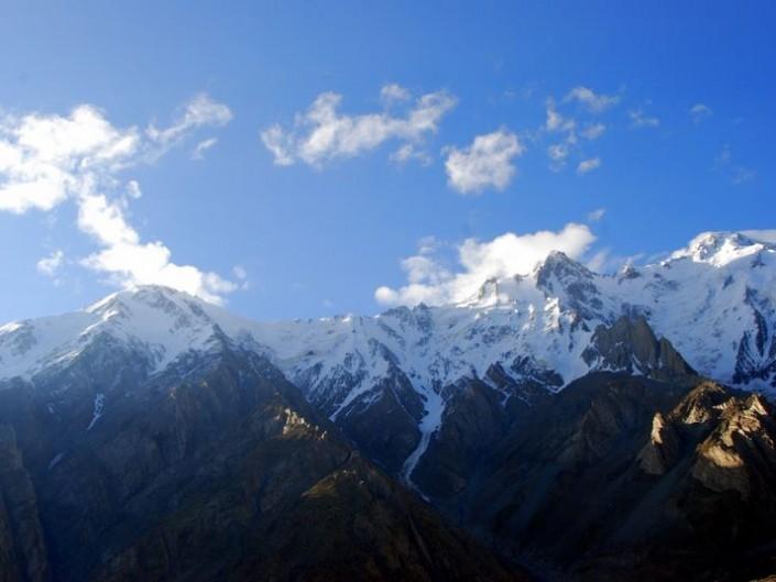Pre Himalaya